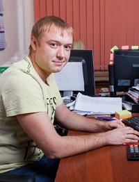 Сергей Брыков